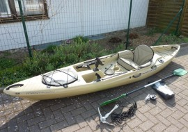 Manta Ray 12 Angler von Native Watercraft